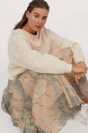 Tulle Circle Skirt at H&M