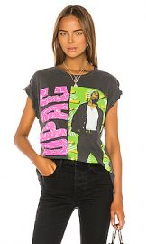Tupac All Eyez On Me Tee at Revolve