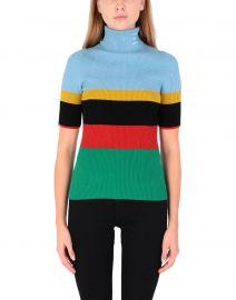 Turtleneck Sweater at Yoox
