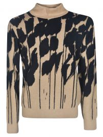 Turtleneck Sweater by Christian Dior worn by John Legend on The Kelly Clarkson Show at Italist