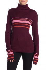 Turtleneck Sweater by Free People at Nordstrom Rack