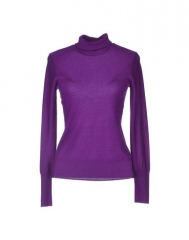 Turtleneck top by Tara Jarmon at Yoox