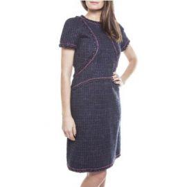 Tweed Dres1 at Chanel