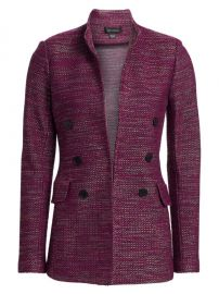 Tweed Jacket at Saks Fifth Avenue
