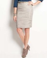 Tweed Pencil Skirt at Ann Taylor