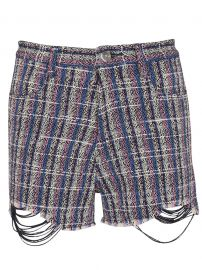 Tweed Shorts by IRO at Italist