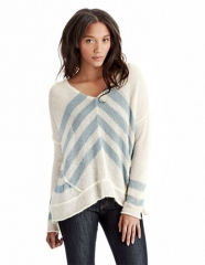 Twelve Rose Sweater by Free People at Lord & Taylor
