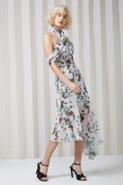 Twilight Dreams Dress by Keepsake at Fashion Bunker