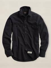 Twill Western Shirt at Ralph Lauren
