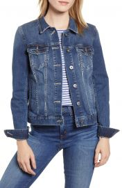 Two by Vince Camuto Jean Jacket at Nordstrom