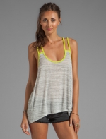Two strap tank by Blue Life at Revolve