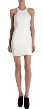 Two tone dress by Mason by Michelle Mason at Barneys