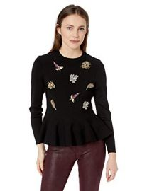 Tynna Sweater by Ted Baker at Amazon