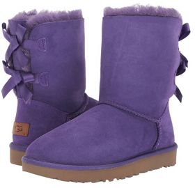 UGG Womens Bailey Bow Ii Fashion Boot at Amazon