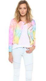UNIF I Dye Moto Jacket at Shopbop