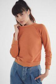 UO Stevie Shrunken Sweatshirt at Urban Outfitters