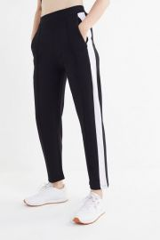 UO TESS TRICOT TRACK PANT at Urban Outfitters