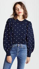 Ulla Johnson Adalene Sweater at Shopbop