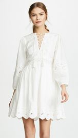 Ulla Johnson Ailey Dress at Shopbop