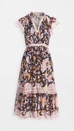 Ulla Johnson Celestia Dress at Shopbop