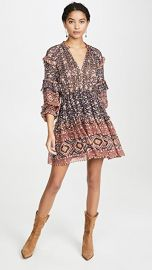 Ulla Johnson Erisa Dress at Shopbop