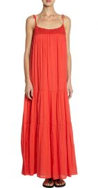 Ulla Johnson Gypsy Maxi Dress at Barneys Warehouse