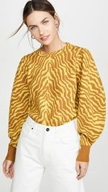 Ulla Johnson Massey Pullover at Shopbop