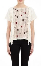 Ulla Johnson Pippa Sweater at Barneys