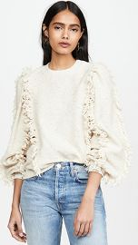 Ulla Johnson Sage Pullover at Shopbop