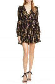 Ulla Johnson Ursa Fil Coup   Minidress   Nordstrom at Nordstrom