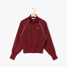 Ultra Light Short Jacket at Lacoste