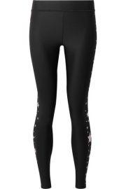 Ultracor   Lux Stellar appliqu  d stretch leggings at Net A Porter