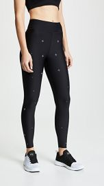 Ultracor Ultra High Fit Starlight Swarovski Leggings at Shopbop