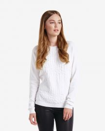 Umay Sweater at Ted Baker