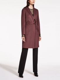 Unanime Coat at MaxMara
