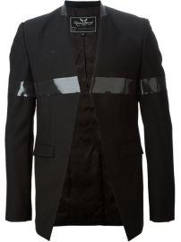 Unconditional Contrasting Stripe Blazer - Elite at Farfetch