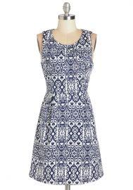 Unequivocal Charm Dress at ModCloth