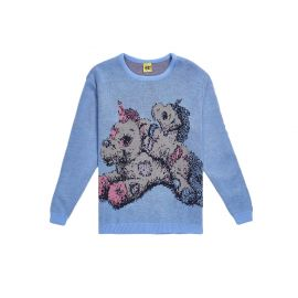 Unicorns Knit Sweater at Iggy