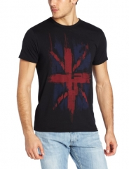 Union Jack Tee by Ben Sherman at Amazon