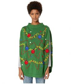 Unisex Christmas Tree Skirt Sweater at Amazon