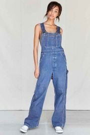Urban Renewal Vintage Overall at Urban Outfitters