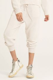 Uri Joggers at Naked Cashmere