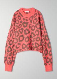Utica Sweater by Tna at Aritzia