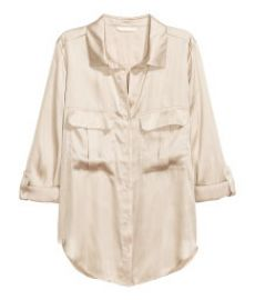 Utility Shirt at H&M