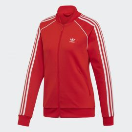 V-day sst track jacket at Adidas