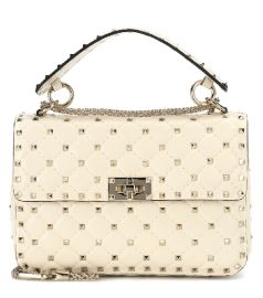 VALENTINO GARAVANI Medium Rockstud Matelass   Quilted Leather Crossbody Bag   Nordstrom at Nordstrom