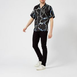 VERSUS VERSACE MENS SHIRTS  at Coggles