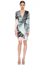 Valencia dress by Diane von Furstenberg at Forward by Elyse Walker