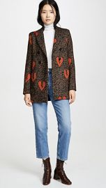 Valentina Shah Martina Blazer at Shopbop