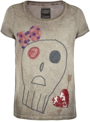 Valentine Tee at All Saints